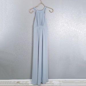 Show Me Your Mumu Amanda Maxi Dress Size XS